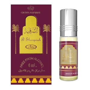 масляные арабские духи Аль Шаркия Аль Рехаб (Al Sharquiah Al Rehab), 6 мл.