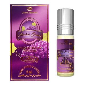 масляные духи ВиноградАль Рехаб (Alrehab Grapes Al-Rehab), 6 мл.