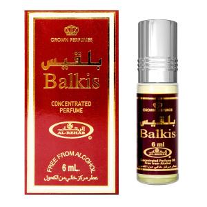 масляные арабские духи Балкис Аль Рехаб (Balkis Al Rehab), 6 мл.