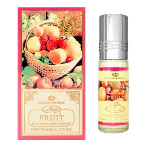 масляные арабские духи Фрукт Аль Рехаб (Fruit Al Rehab), 6 мл.