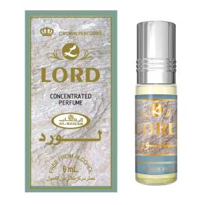 масляные духи Лорд Аль Рехаб (Lord, Al Rehab), 6 мл.