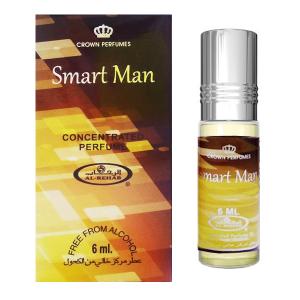 масляные арабские духи Смарт Мэн Аль Рехаб (Smart Man Al Rehab), 6 мл.