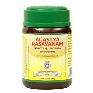 Агастья Расаяна (Agastya Rasayanam), 200 гр