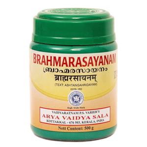Брахма Расаяна Арья Вадья (Brahma Rasayanam Arya Vaidya), 500 гр