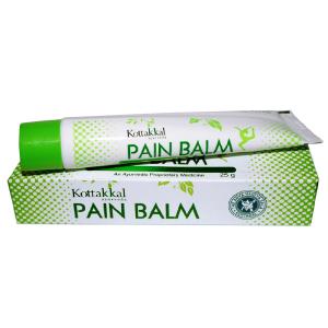 средство от суставных болей Пэйн Балм (Pain Balm, Arya Vaidya Sala), 25 гр.