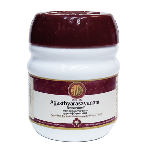 Агастья Расаяна (Agasthya Rasayanam, AVP), 200 гр