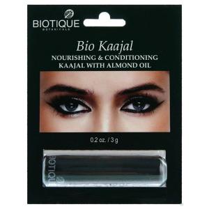 подводка для глаз Каджал Биотик (Bio Kaajal Biotique), 3 гр.
