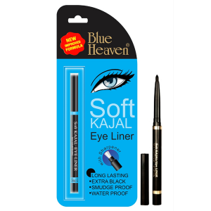 Карандаш - Сурьма для глаз Soft Kajal Eye Liner, Blue Heaven