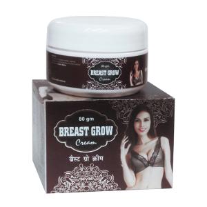 средство для увеличения и лифтинга груди Брист Гроу (Breast Grow cream), 80 гр.
