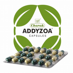 Аддизоа Чарак (Addyzoa Charak), 20 таблеток