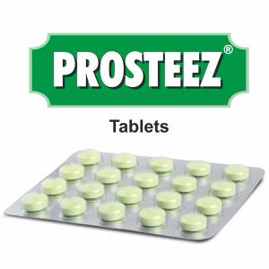 Простиз Чарак (Prosteez Charak), 20 таблеток