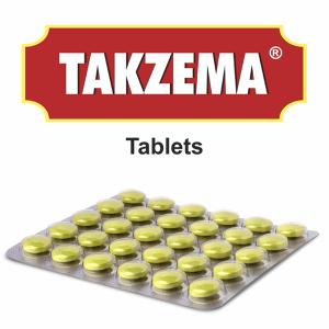 Такзема Чарак Фарма (Takzema Charak), 30 таблеток