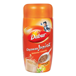 Чаванпраш Юниор Дабур (Dabur Chyawan Junior), 500 гр.