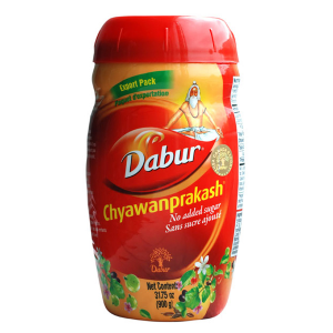 Чаванпраш Дабур (Dabur Chywanprakash), 3 банки по 900 гр.