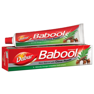 зубная паста Бабул Дабур (Dabur Babool) с аравийской акацией, 180 гр.