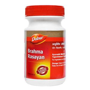 Брахма Расаяна Дабур (Brahma Rasayan Dabur), 250 гр