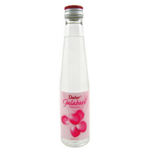 Розовая вода Dabur Gulabari Gulab Jal Premium, 250 мл.
