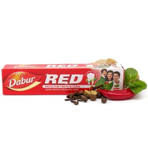 зубная паста Ред Дабур (RED Dabur), 100 гр