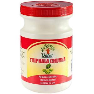Трифала Чурна Dabur (Triphala Churna), 500 гр.