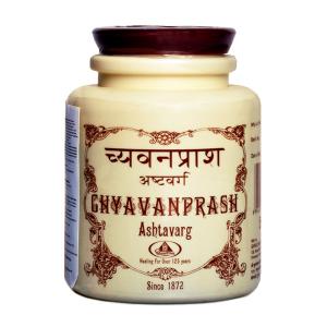 Чаванпраш Аштаварг (Shree Dhootapapeshwar Chyavanprash Ashtavarg), 500 гр.