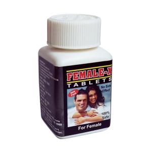 Фимейл-Икс (Female-X), 30 таблеток