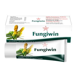Фунгивин Сиддха Аюрведа (Fungiwin Siddha Ayurveda), 35 грамм