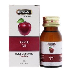 Масло Семян Яблока Хемани (Apple Oil Hemani), 30 мл.