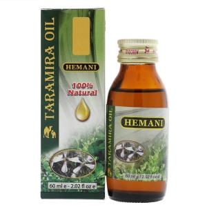 масло Усьмы (Тарамира, Руколла) Хемани (Taramira Oil Hemani), 60 мл.