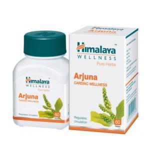 Арджуна (Arjuna), 60 капсул