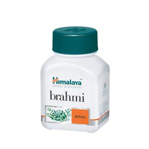 Брахми (Brahmi), 60 капсул