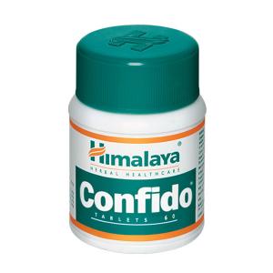 Конфидо (Confido Himalaya), 60 таблеток