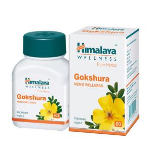 Гокшура Хималая (Gokshura Himalaya), 60 таблеток