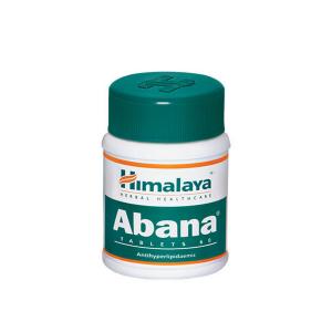 Абана (Abana), 60 капсул
