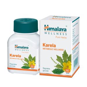 Карела Гималаи (Karela Himalaya), 60 таблеток