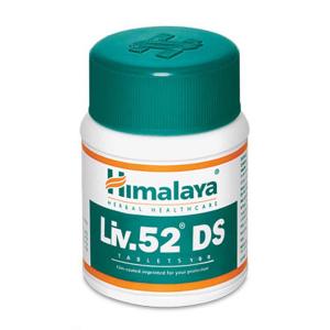 Лив.52 Двойная Сила (Liv.52 DS), 100 таблеток