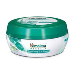 питательный крем для лица Хималая (Nourishing Skin Cream, Himalaya Herbals), 100 гр.