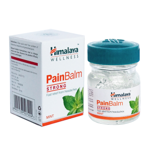 бальзам Himalaya Herbals болеутоляющий (Pain Balm)