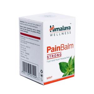 бальзам Болеутоляющий Гималаи (Pain Balm Himalaya), 45 гр