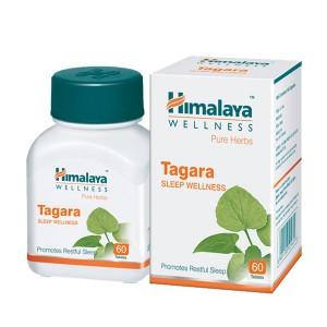 Тагара Гималаи (Tagara Himalaya), 60 таблеток