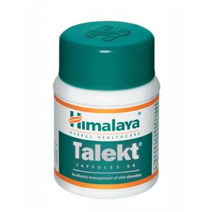 Талект (Talekt Himalaya), 60 таблеток