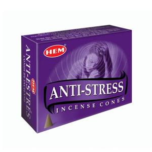 ароматические конусы Антистресс Хем (Anti-Stress Hem)