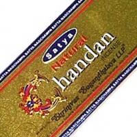 благовония Чандан Сатья (Natural Chandan Satya), 15 гр.