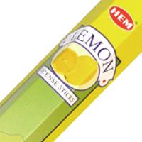 ароматические палочки Hem Лимон