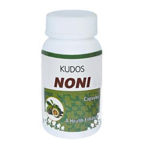 Нони Кудос (Noni Kudos), 60 капсул