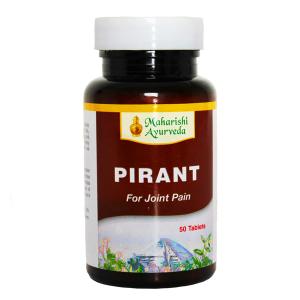 Пирант Махариши Аюрведа (Pirant Maharishi Ayurveda), 50 таблеток