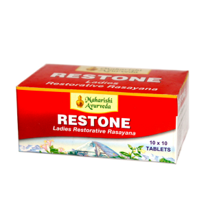Рестон (Restone Maharishi Ayurveda), 100 таблеток