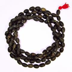 чётки из семян Лотоса 108 бусин, 15 мм