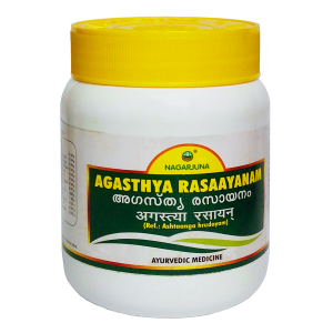 Агастья Расаяна Нагарджуна (Agastya Rasayanam Nagarjuna), 500 гр