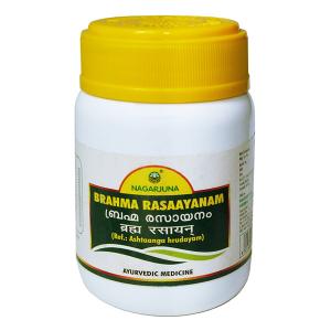 Брахма Расаяна Нагарджуна (Brahma Rasaayanam Nagarjuna), 300 гр