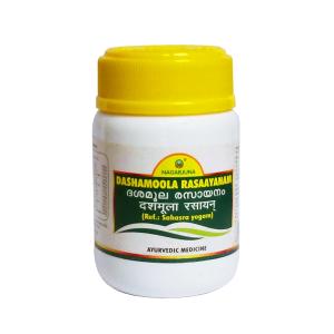 Дашамула Расаяна Нагарджуна (Dashamoola Rasaayanam Nagarjuna), 100 гр